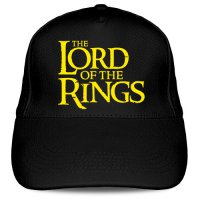 Кепка «The Lord Of The Rings (Властелин колец)»