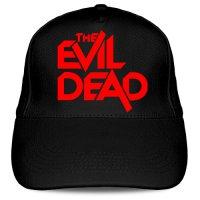 Кепка «The Evil Dead (Зловещие мертвецы)»