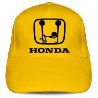 Кепка «Секс-Хонда»