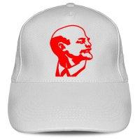 Кепка «В.И.Ленин»
