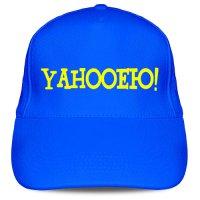 Кепка «YaHooЕЮ!»