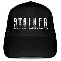 Кепка «STALKER»
