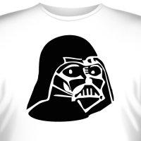 "Футболка ""Darth Vader"" 2"