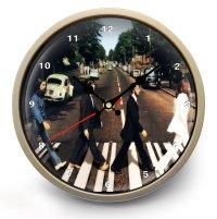 """Часы настенные """"The Beatles"""" (1)"""