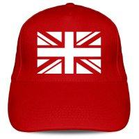 Кепка «Британский флаг» 1