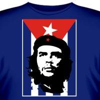 "Футболка ""Che Guevara -4"""