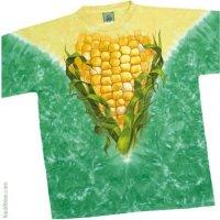 """Футболка """"Corn"""" (США)"""