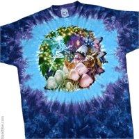 "Футболка ""Mushroom Garden"" (США)"