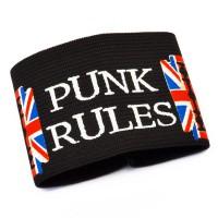 "Напульсник ""Punk Rules"""