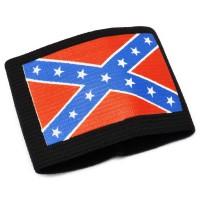 """Напульсник """"Флаг конфедерации"""""""