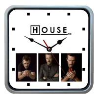 """Часы настенные """"House M.D."""" (1)"""
