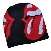 Модные вязаные мужские шапки Knity.ru, вышивка схемы бесплатно.