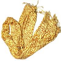 Шарф тигровый (Индия) 31
