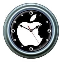 """Часы настенные """"Apple"""" (1)"""