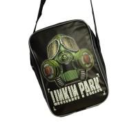 """Сумка ветикальная """"Linkin Park"""" -1"""
