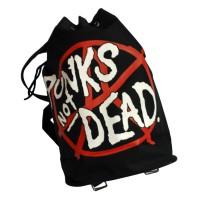 "Торба ""Punks Not Dead"""