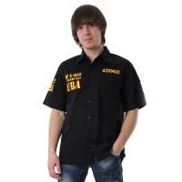 "Рубашка Lancia ""Cuba"""