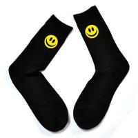 """Мужские прикольные носки """"Смайлик"""""""