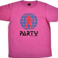 """Футболка """"Party"""""""