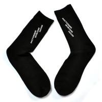 Настоящие мужские носки