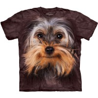 """Футболка """"Yorkshire Terrier"""" (США)"""