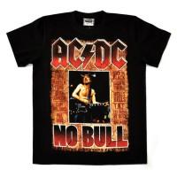 "Футболка ""AC/DC"" (No Bull)"