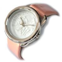 """Часы наручные женские """"Hermes"""" (carriage)"""