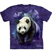 "Футболка ""Panda Collage"" (США)"