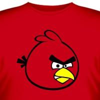 """Футболка """"Angry birds"""" (2)"""