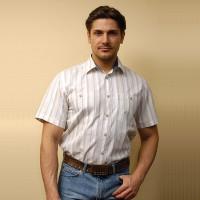 """Рубашка с коротким рукавом """"Westrenger"""" (5)"""