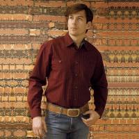 """Рубашка с длинным рукавом """"Westrenger"""" (2)"""