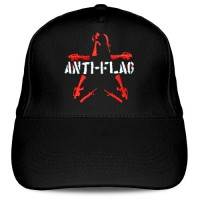 "Бейсболка ""Anti-Flag"""