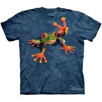 """Футболка """"Victory Frog"""" (США)"""
