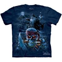 "Футболка The Mountain ""Zombie Pirates"" (детская)"