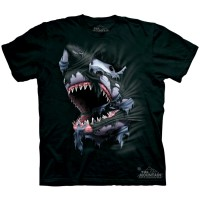 "Футболка The Mountain ""Breakthrough Shark"" (детская)"