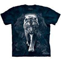 "Футболка ""White Tiger Stalk"" (США)"
