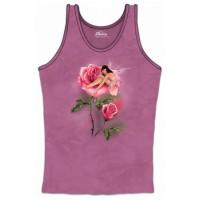 """Женская подростковая майка-топ """"In Bloom"""" (США)"""