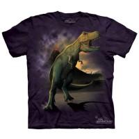 "Футболка The Mountain ""T-Rex"" (детская)"