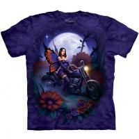 """Футболка """"Fairy Biker"""" (США)"""