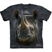 """Футболка """"Black Rhino"""" (США)"""