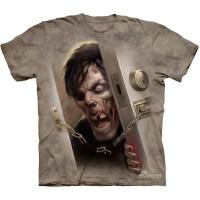 """Футболка """"Zombie At the Door"""" (США)"""