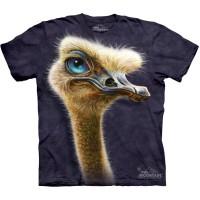 "Футболка ""Ostrich Totem"" (США)"