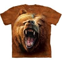 """Футболка """"Grizzly Growl"""" (США)"""