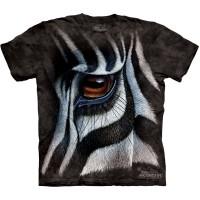 "Футболка ""Zebra Eye"" (США)"