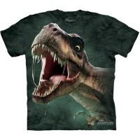 """Футболка """"T-Rex Roar"""" (США)"""