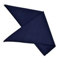 Бандана темно-синяя  (без изображения)