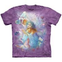 """Футболка """"Flower Fairy"""" (США)"""