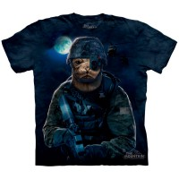"Футболка The Mountain ""Navy SEAL"" (детская)"