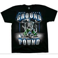 """Футболка """"Ground Pound"""" (США)"""