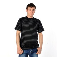 "Футболка мужская ""Samo"" (полоски) -20"
